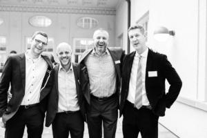 Ausbilder Team der Ausbildung zum systemischen Business Coach im DAS ZOLLERN